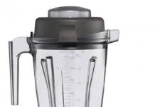 How To Clean Vitamix Blender - Bill Lentis Media
