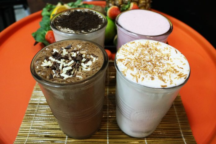 How To Make A Protein Shake Without A Blender - Bill Lentis Media