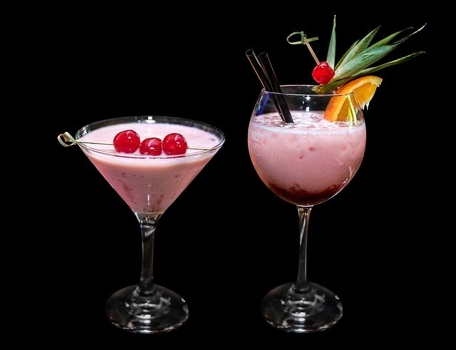 How To Make Alcoholic Slushies With A Blender - Bill Lentis Media