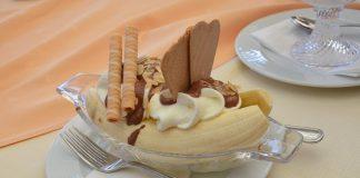 How To Make Banana Ice Cream In A Blender - Bill Lentis Media