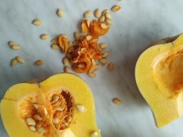 How To Make Butternut Soup Without A Blender - Bill Lentis Media