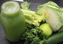 How To Make Celery Juice In A Blender - Bill Lentis Media