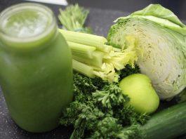 How To Make Celery Juice In A Blender - Bill Lentis Media
