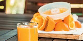 How To Make Orange Juice With A Blender - Bill Lentis Media