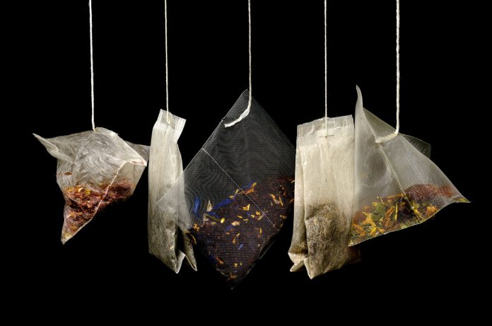 How To Make Your Own Tea Blends - Bill Lentis Media