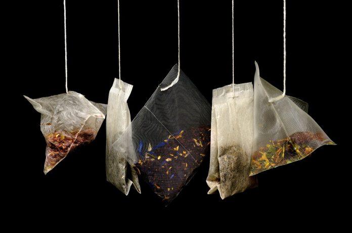 Wie man Ihre eigenen Tee-Mischungen - Bill Lentis Media