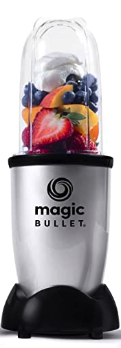 Magic Bullet Blender - Bill Lentis Media