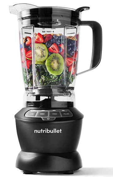 NutriBullet ZNBF30400Z-Bill Lentis Media