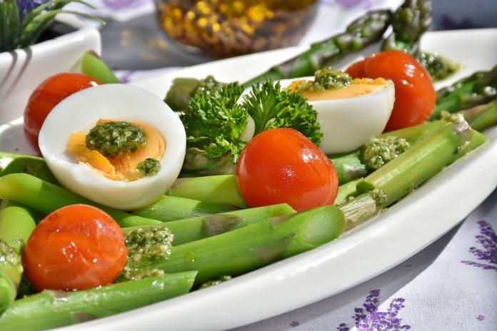 Spring Vegetable Garden - Bill Lentis Media