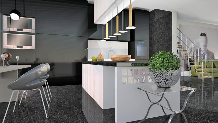 Do You Intend To Illuminate Sections Of Your Kitchen Including The Cabinets - Bill Lentis Media