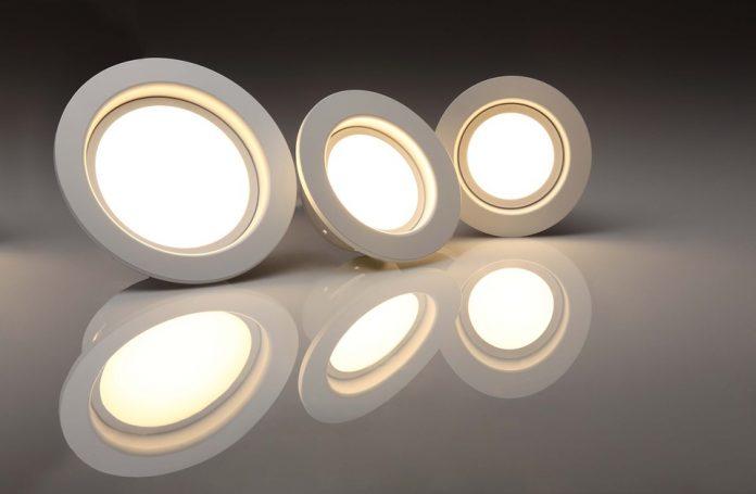 Energy Efficient LED Lights For Your Home, Garden, Or Office - Bill Lentis Media