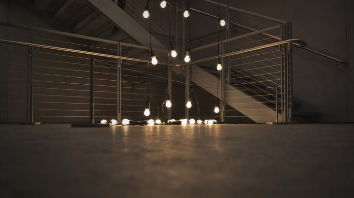 Enhancing the beauty of the stairs and safeguarding them through efficient lighting - Bill Lentis Media