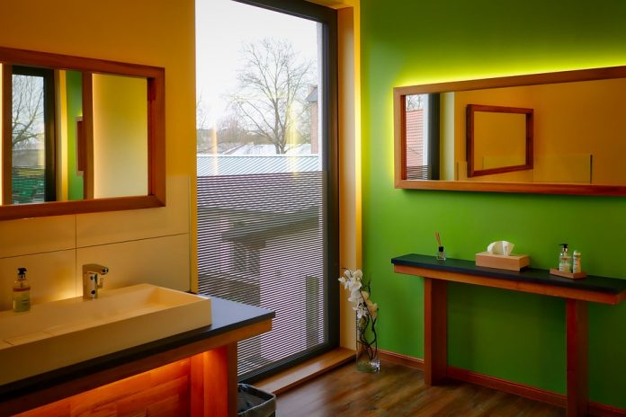 Essential Aspects of Proper Bathroom Lighting - Bill Lentis Media