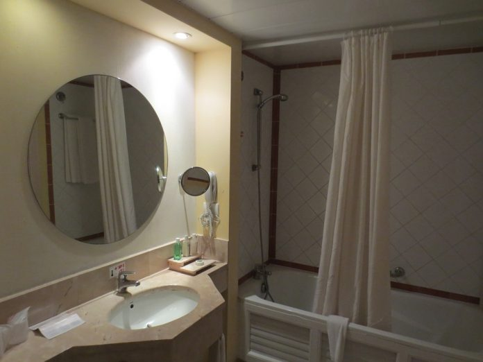 Giving The Bathroom A New Sensitized Touch And Experience With Delta Designs. - Bill Lentis Media