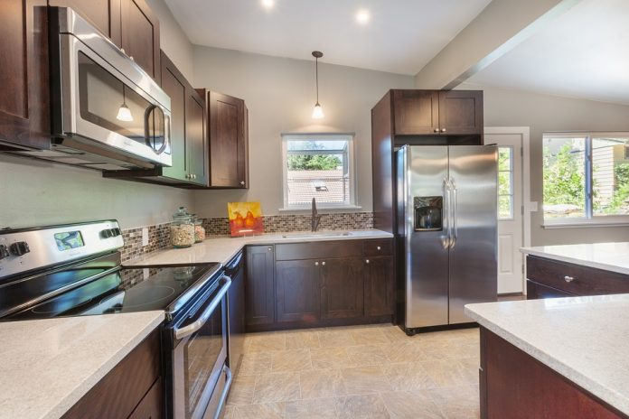 How To Add Esthetic Feel To Your Kitchen - Bill Lentis Media