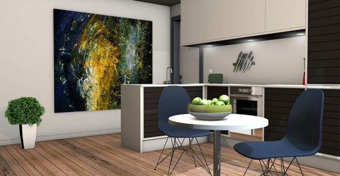 How To Transform You Kitchen Within Minimal Budget! - Bill Lentis Media