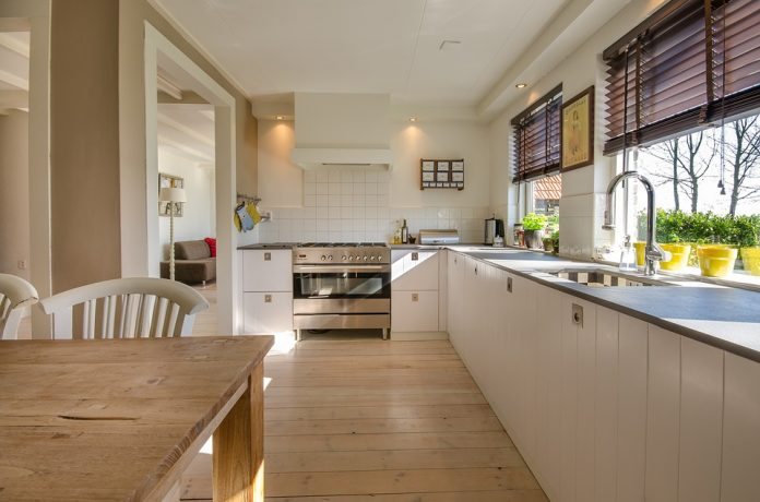 How You Can Add Beauty And Style To Your Kitchen Interior - Bill Lentis Media