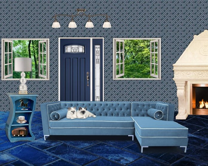Inspiring Décor With A Difference Bringing Life Into Your Home - Bill Lentis Media