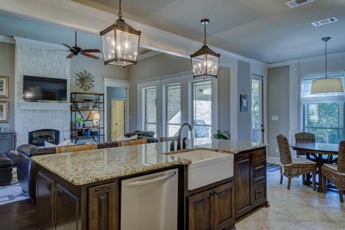 Kitchen Fixtures How And Which Ones - Bill Lentis Media