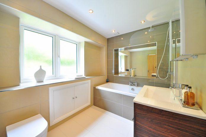 Lighten Up Your Bathroom With Ceramic Bathroom Lighting Sconces - Bill Lentis Media