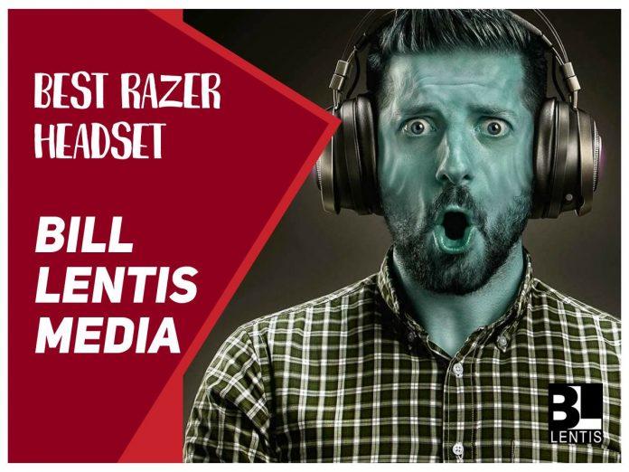 Best Razer Headset - 00811659035431 - BillLentis.com