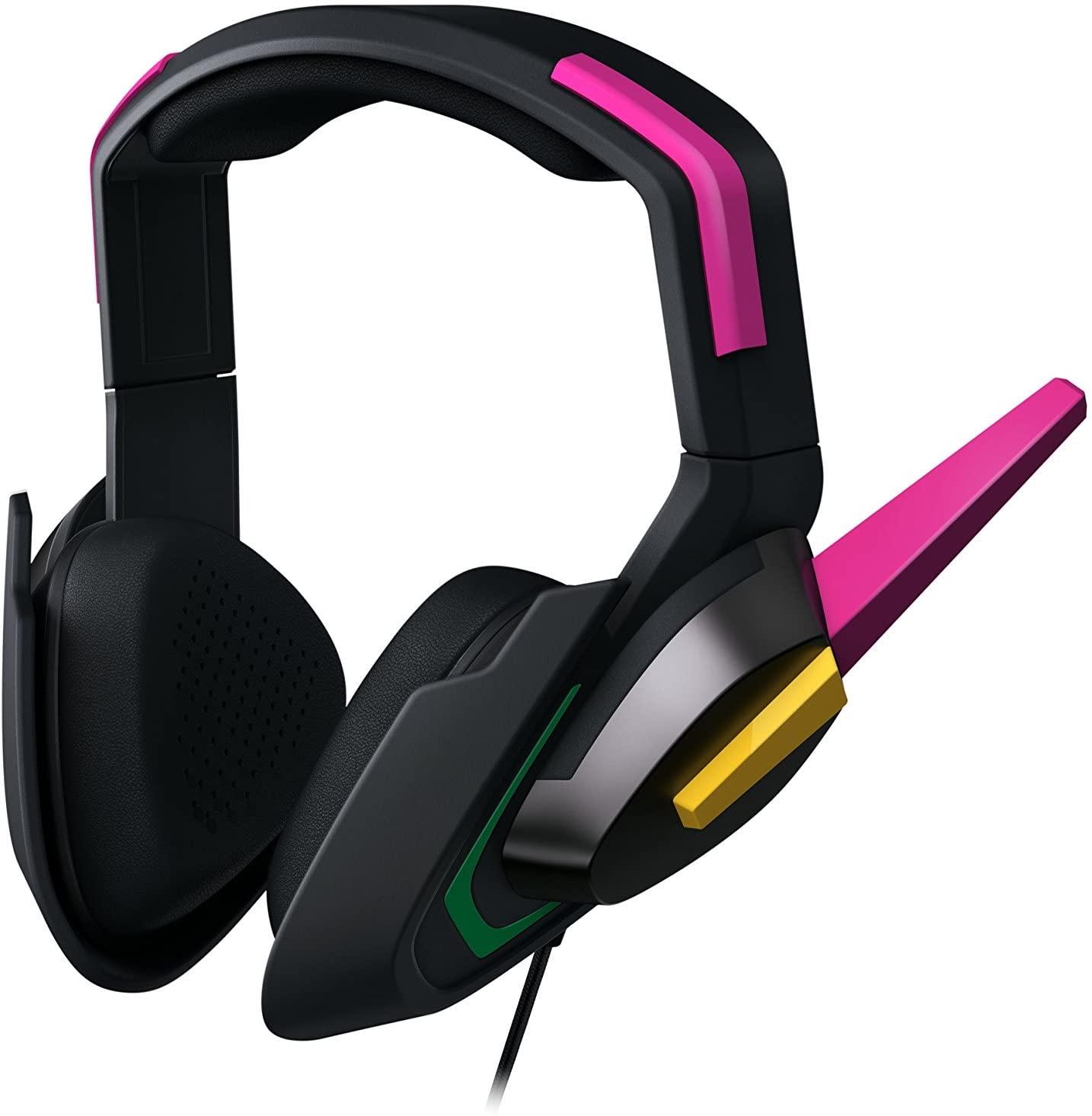 Razer D.Va Headset - RZ04-02400100-R3M1 - BillLentis.com