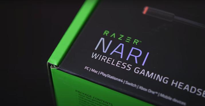 Razer Nari Ultimate - Review - 00811659030856 - Bill Lentis Media
